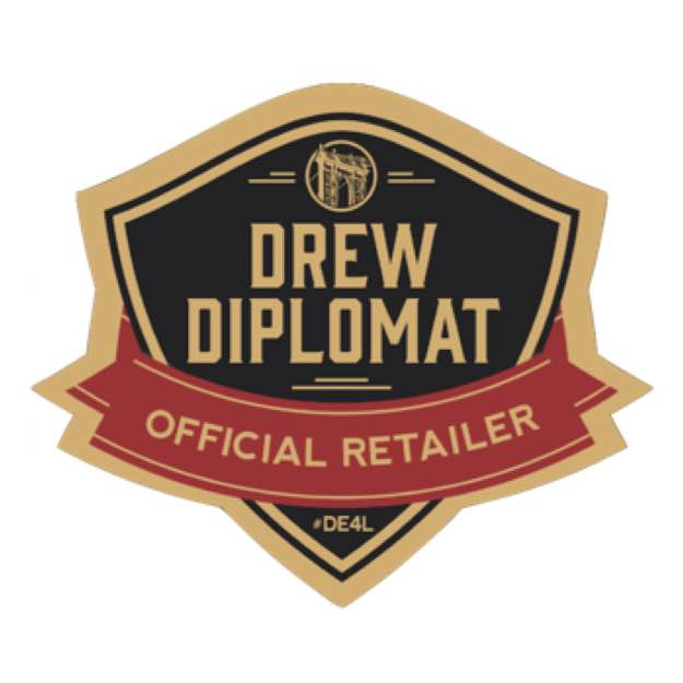 Cigar Village Drew Estate Logo