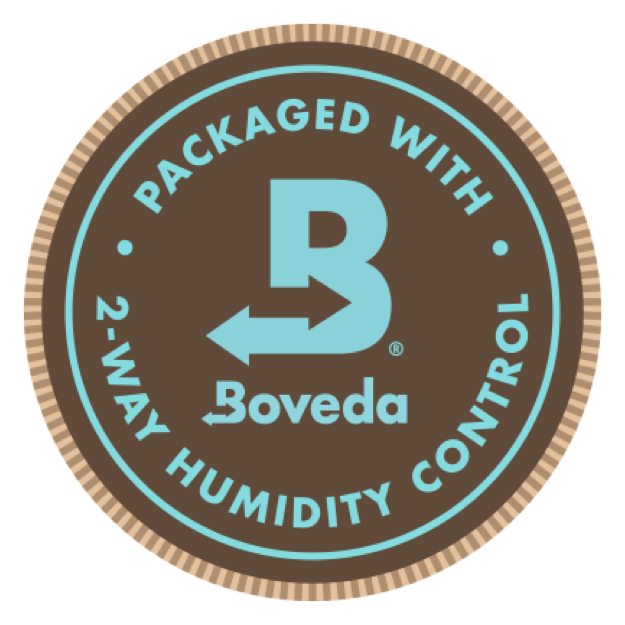 Cigar Village Boveda Logo